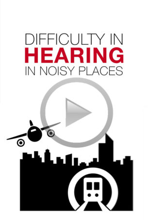 I created this motion graphics video for ReSound to help educate clients about how the hearing test process works.
