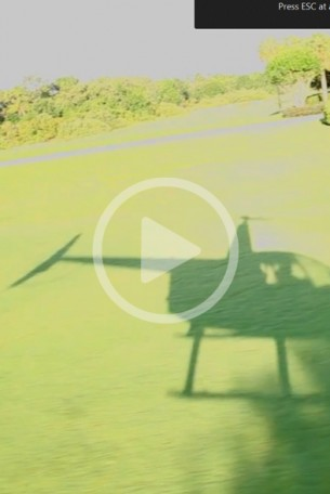 Here is an overview of the events of the year's Celebrity Golf Tournament.