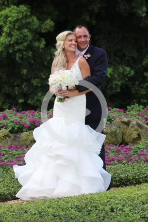 I had a great time shooting this fun and lively wedding here in Orlando.